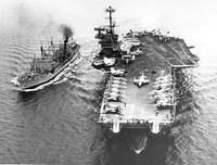 USS Independence - Tidereach