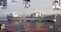 RFA Resource 1982
