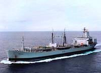 RFA Appleleaf 1979 - 1989